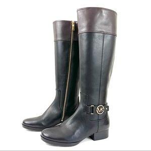 Michael Michael Kors Harland Knee High Boots